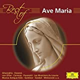 Best of Ave Maria [Import allemand]