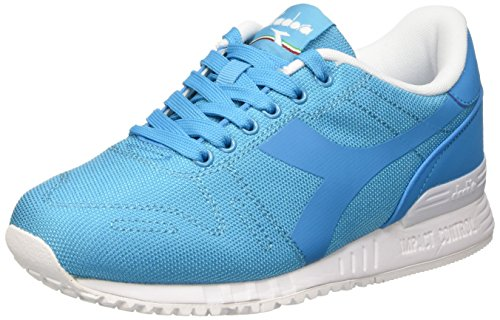 Diadora Zapatillas Titan Fly Azul EU 36 (UK 3.5)