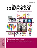 Investigación comercial (Comercio Y Marketing)