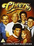 Cheers-Series 1 [Edizione: Regno Unito]