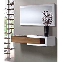 Mueble recibidor for Mueble recibidor 70 cm