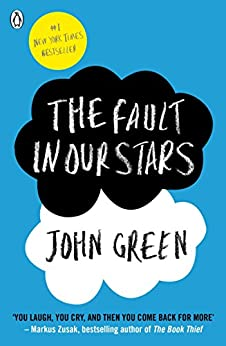The Fault in Our Stars von [Green, John]