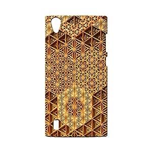 G-STAR Designer Printed Back case cover for VIVO Y15 / Y15S - G0188