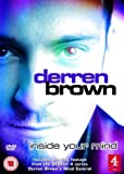 Derren Brown: Inside Your Mind [DVD]