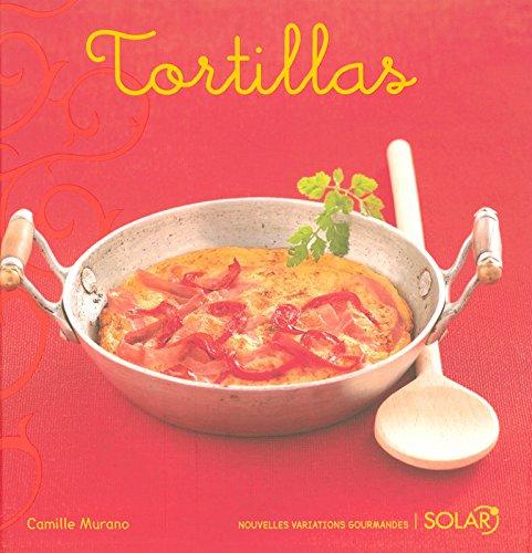 Tortillas nouvelle édition