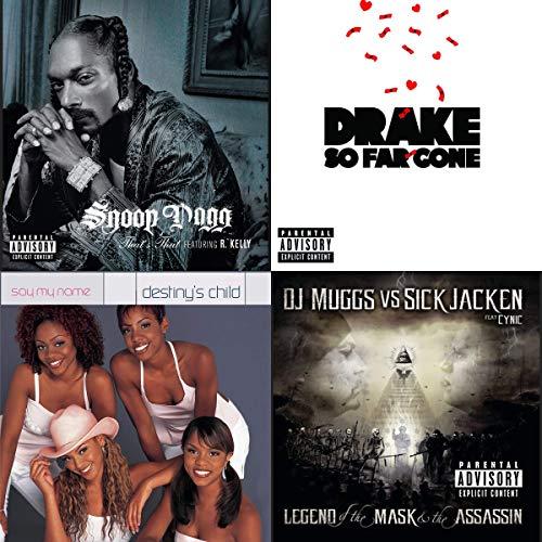 Las mejores canciones de Rap de los 2000