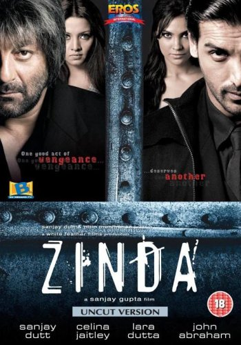 Zinda [DVD] [Edizione: Regno Unito]