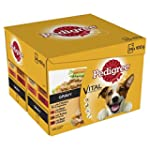 Pedigree  Dog Pouches Real Meals in G...