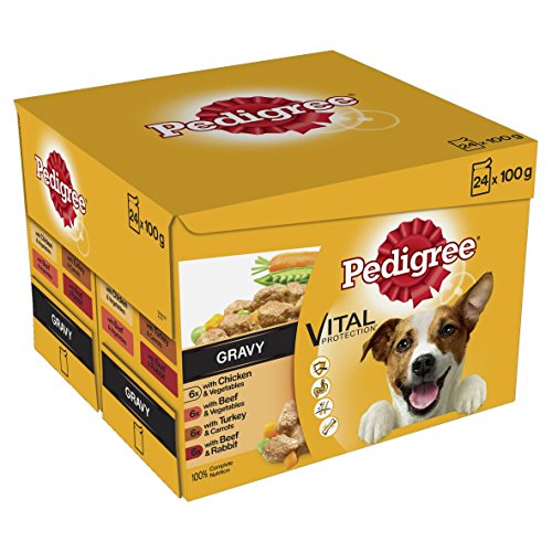 pedigree-dog-pouches-real-meals-in-gravy-24-x-100-g