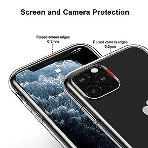 La custodia originale per iPhone 11 con un tasto per la fotocamera