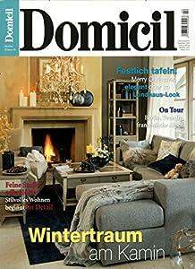Domicil - Das Magazin [Jahresabo]: Amazon.de: Zeitschriften