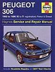 Peugeot 306 Service and Repair Manual...