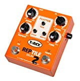 T-Rex Reptile 2  Bodeneffekt E-Gitarre