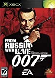 007 From Russia With Love - Xbox - US