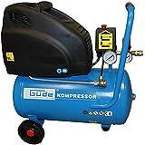 Güde 210/8/24Kompressor–Oil Free