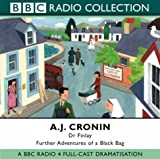 Dr. Finlay: BBC Radio 4 Full-cast Dramatisations: Further Adventures of a Black Bag (Radio Collection)