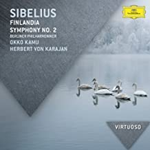 Finlande Et Symphonie N°2
