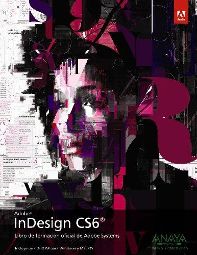 Libro Adobe InDesign