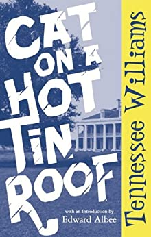 Cat on a Hot Tin Roof (New Directions Paperbook) von [Williams, Tennessee]