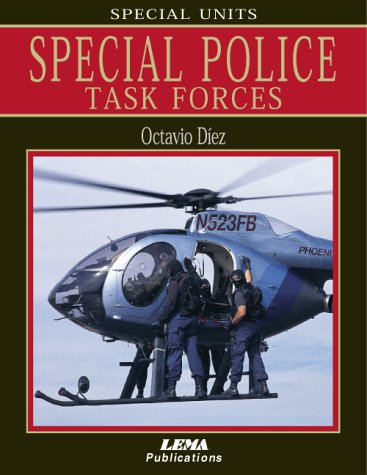 Special Police Task Forces (Special Units S.)