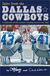 Tales from the Dallas Cowboys