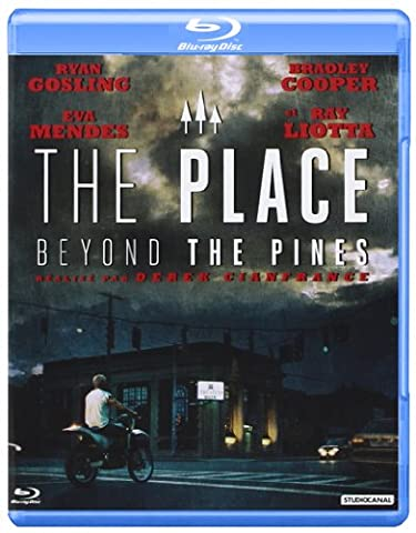 The Place Beyond the Pines [