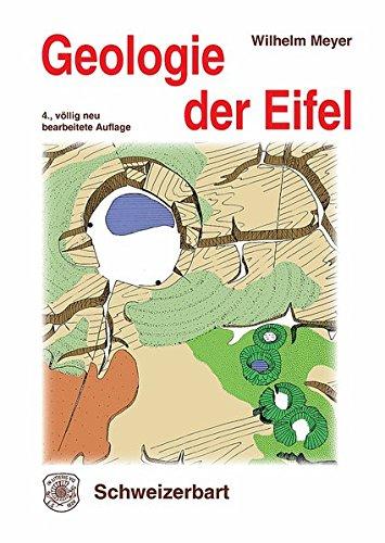 Geologie der Eifel