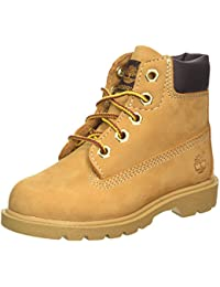 Timberland - Premium Boot - Mixte Junior