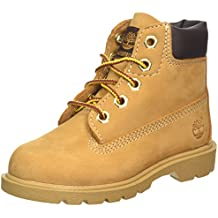 Timberland FTC_6 Unisex-Kinder Halbschaft Stiefel