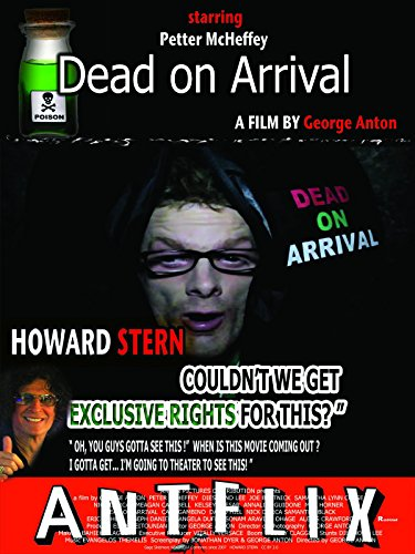 Dead on Arrival [OV] (Jonathan Adler Bad)