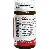 RENES/BORAGO COMP 20g Globuli PZN:8787330 preisvergleich bei billige-tabletten.eu