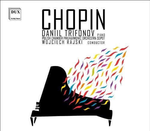 Chopin: Piano Concerto No. 1 -...