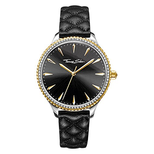 Thomas Sabo Womens Watch WA0323-221-203-38 mm