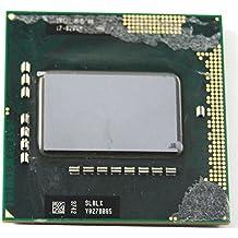 Intel Core i7-820QM SLBLX Mobile CPU Processor Socket G1 PGA988 1.73Ghz 8MB 2...