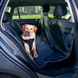 #9: Trixie Car Seat Cover For Pets (1.45 x 1.60 m)