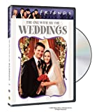 Friends: One With All the Weddings [DVD] [1995] [Region 1] [US Import] [NTSC]