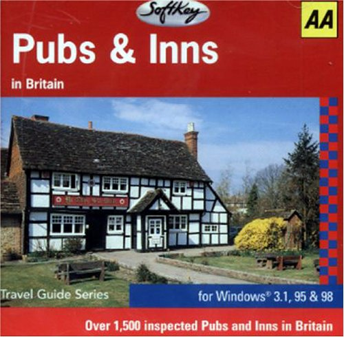 AA Guide to Pubs & Inns in Britain Test