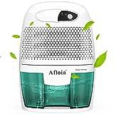 Afloia 500ml mini Luftentfeuchter kompakter und tragbarer Raumentfeuchter Entfeuchter gegen...