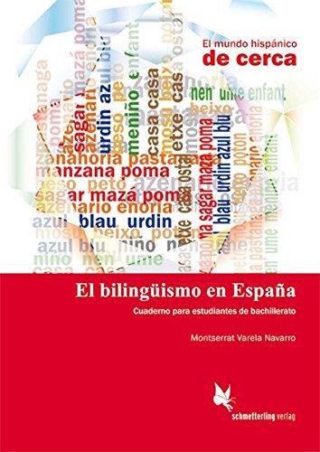 El bilingüismo en España (Lehrerhandreichung): Guía para el profesor (El mundo hispánico de cerca)