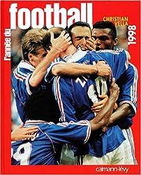 L'année du football : 1998