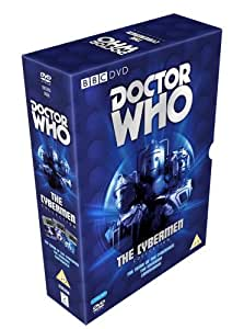 Doctor Who Original Series : The Cybermen - Limited Edition 4 Disc Box Set (Exclusive To Amazon.co.uk) [DVD] [1963]
