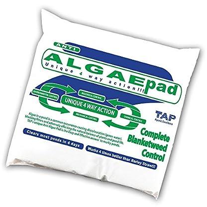 Tap Algae Pad 1000gal 1