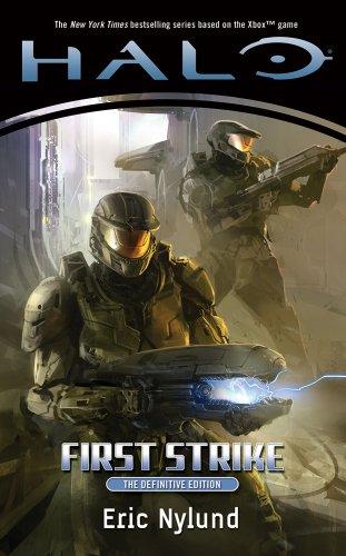 Halo: First Strike (Halo (Tor Paperback))