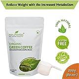 Neuherbs Organic Green Coffee Beans For Weight Loss - 800g