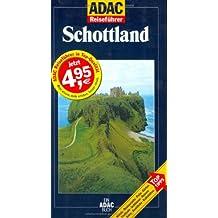 ADAC Reiseführer, Schottland
