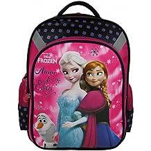 Disney Frozen la Reina de Hielo ergonómico Mochila Ocio Escuela de deportes bolsa de deporte