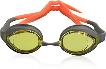 Outgeek Kids Swimming Goggles Waterproof Clear Vision Swimming Glasses