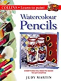 Collins Learn to Paint – Watercolour Pencils