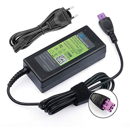 KFD AC DC Adapter 32V 1560mA Netzteil Ladegerät für HP DeskJet F4480 AIO Drucker 0957-2269 0957-2242 0957-2105 0957-2259 0957-2271 0950-4476 0957-2230 OfficeJet J4580 J4000 32VDC 1560mA 32,V 1,56A -