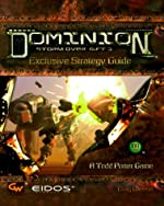 Dominion, Storm Over Gift 3 - Exclusive Strategy Guide de C. Wessel